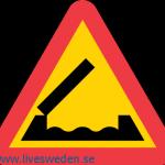 احذر جسر متحرك انتبة للاشارة الضوئية