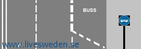 حقول القيادة المخصصة لعربات النقل المشترك